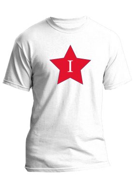 Promotional T Shirt – White